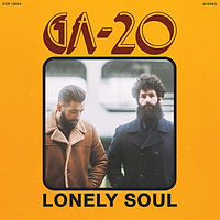 Cover GA-20 Lonely Soul.jpg