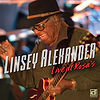 Cover Linsey Alexander - Live At Rosas's