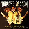 Cover Toronzo Cannon And The Chicago Way