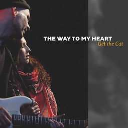 Cover Get The Cat The Way To My Heart.jp