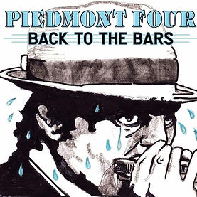 Cover Piedmon Four Back To The Bars.jpg