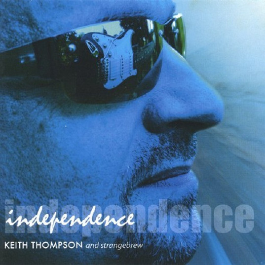 Keith Thompson - Independence (2006)