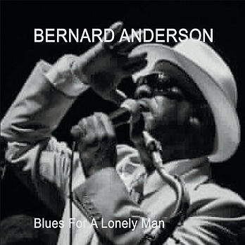 Cover Bernard Anderson - Blues For A Lon