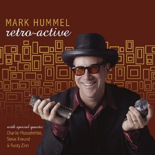 mark hummel 2010