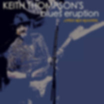 Cover Keith Thompson - Keith Thompson's