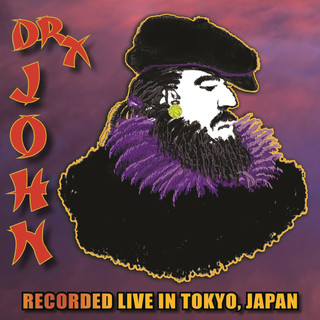 Recorded Live in Tokyo, Japan