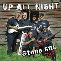 Cover Stone Gas Band Up All Night f.jpg