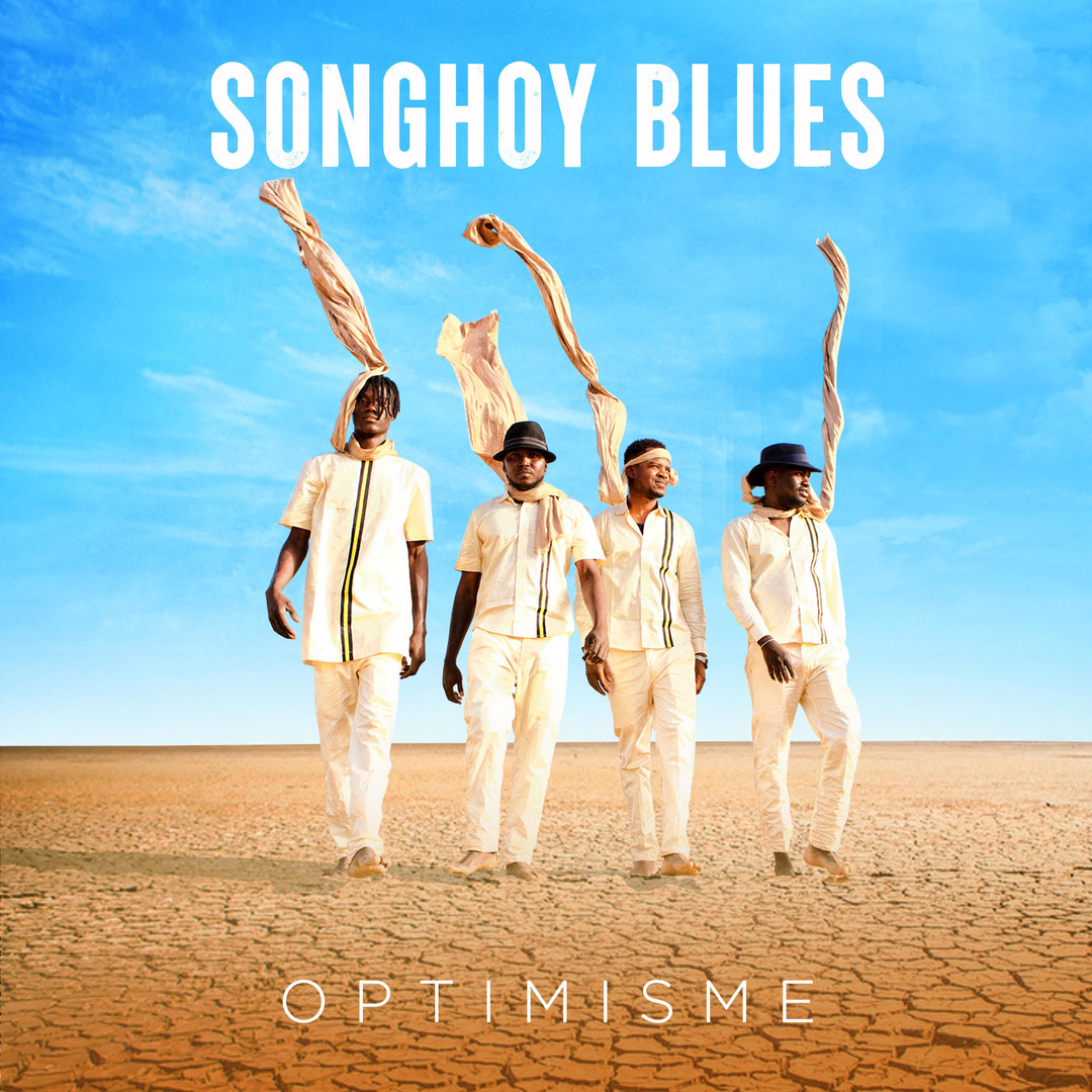 "Songhoy Blues - ""Optimisme"" (2020)"