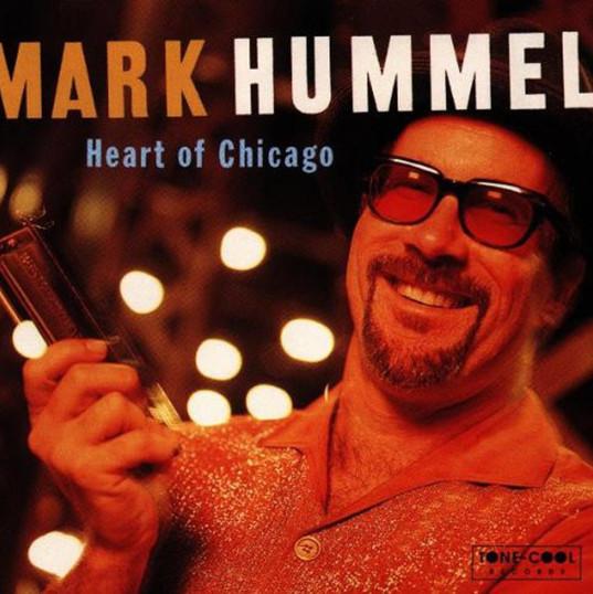 mark hummel 1997
