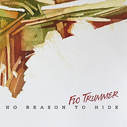 Cover Florian Trummer - No Reason To Hid