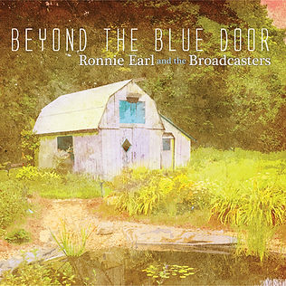 Cover Ronnie Earl & The Broadcasters Bey