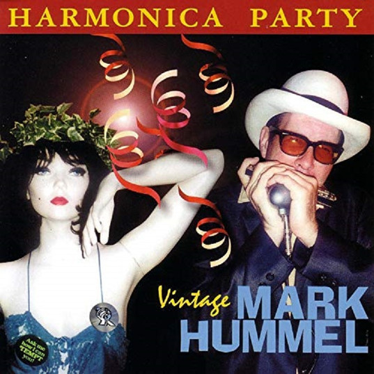 mark hummel 1999