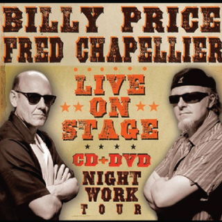 11 billy price Live On Stage 2010.png