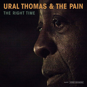 Cover Ural Thomas & The Pain The Right T