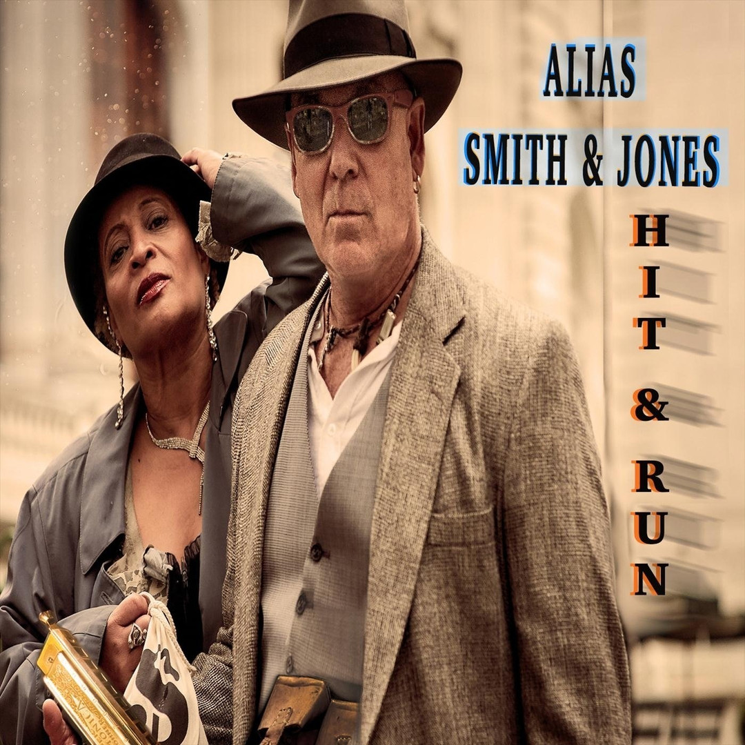 "Alias Smith & Jones - ""Hit & Run"" (2020)"