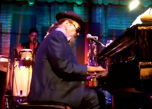 Dr John - Huey Piano Smith Meedley