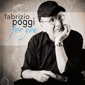 Cover Fabrizio Poggi - For You f.jpg
