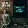 Cover Ben Levin - Carryout Or Delivery.j