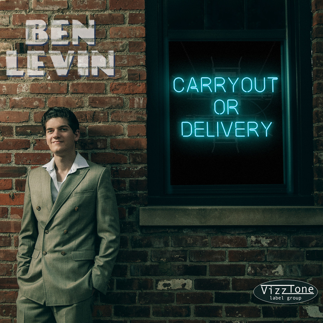 "Ben Levin - ""Carryout Or Delivery"" (2020)"