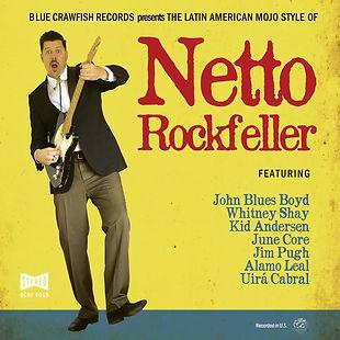 Cover Netto Rockefeller Tha Latin Americ