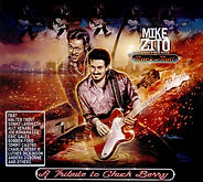 Cover Mike Zito Rock'n'roll Tribute To C