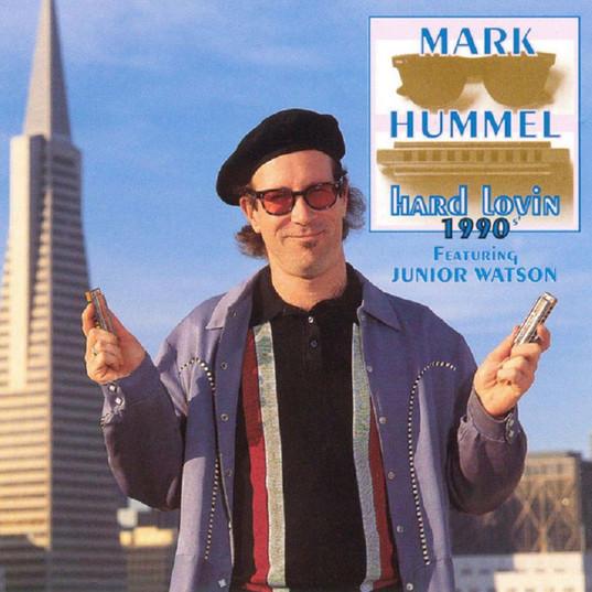 mark hummel 1992
