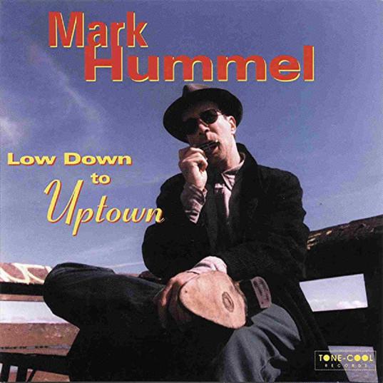 mark hummel 1998