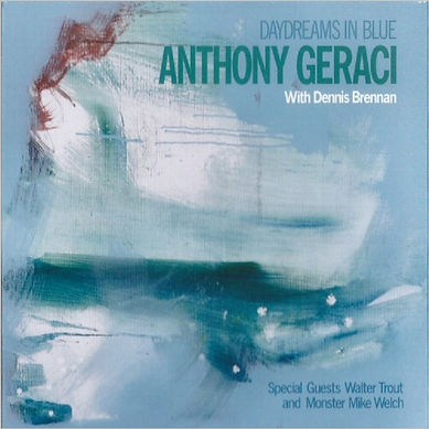 Cover Anthony Geraci with Dennis Brennan