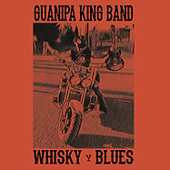 Cover Guanipa King Band Whisky y Blues.j
