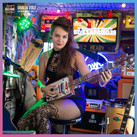 """Ghalia Volt - """"Jam In The Van Live Session, Mammoth Lakes 2021"""" (2021)"""
