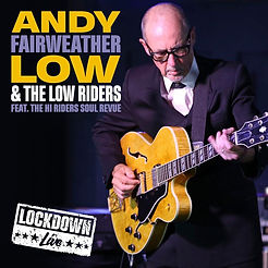 Cover Andy Fairweather Low & The Low Rid