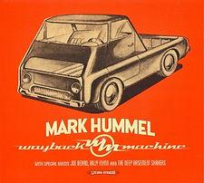 Cover Mark Hummel - Wayback Machine.jpg