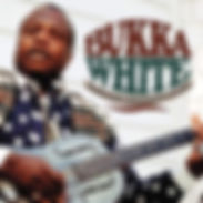 Cover Bukka White Aberdeen Mississippi B