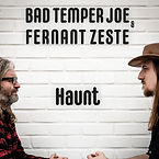 Cover Bad Temper Joe & fernand Zeste - H