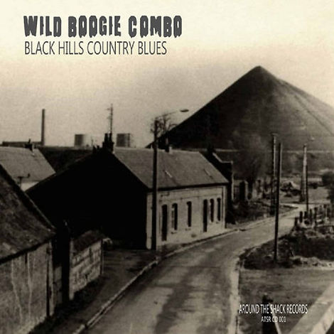 Cover Wild Boogie Combo - Black Hills Co