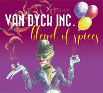 Cover Van Dyck Inc. Blend Of Spices.jpg