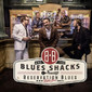 BB & The Blues Shacks - Reservation Blues - 2017