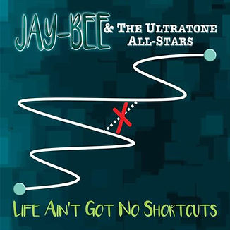 Cover Jay-bee & The Ultratone AllStars L