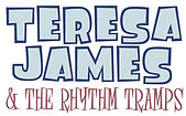 Cover Teresa James & The Rhythm Tramps -