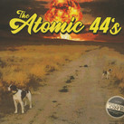 """The Atomic 44's - """"Volume One"""" (2021)"""