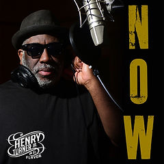 Henry Turner Jr & Flavor - NOW (2020).jp