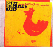 KNUT 16 voodoo without killing chicken 2
