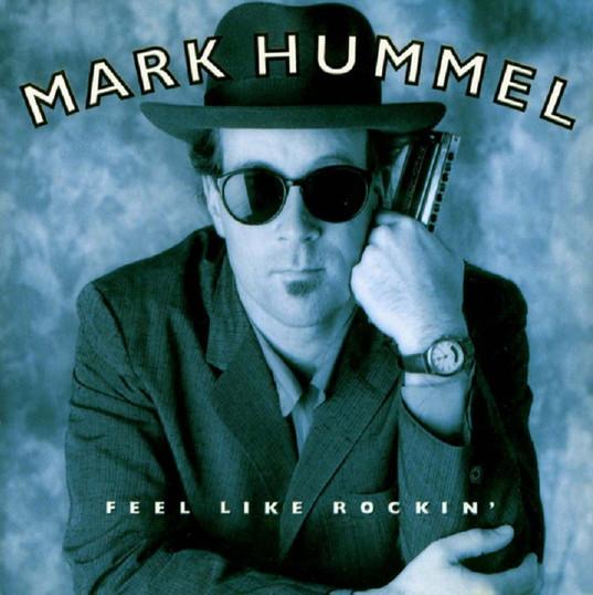 mark hummel 1994