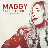 Cover Maggy & The Buddies - Blue Eyed So