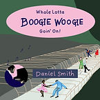 Cover -DanielSmithWholeLottaBoogieWoogie