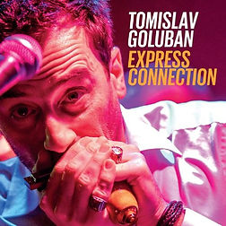 Cover Tomislav Goluban - Express Connect