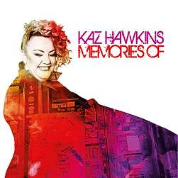 Cover Kaz Hawkins - Memories Of.png