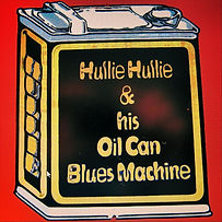 Cover Hullie Hullie & His Oil Can Blues