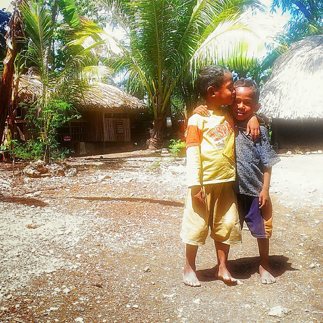 Friendship (West Timor, 2013)