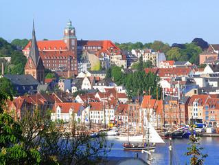 Hotelmärkte an deutschen Küsten im Aufwind